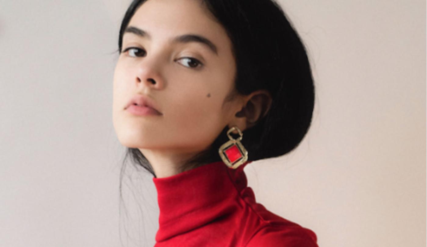 Tamaulipas está de moda y Andrea Tresgallo también -