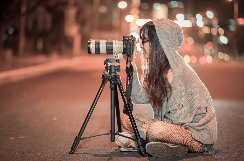 Conviértete en el fotógrafo del mañana con #PickMeYvonne -