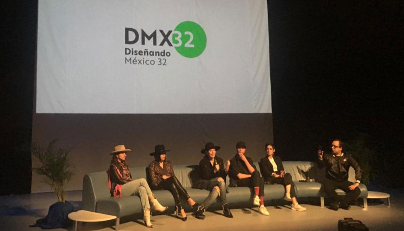 Todos al escenario en el primer día de #DMX32 Tamaulipas -