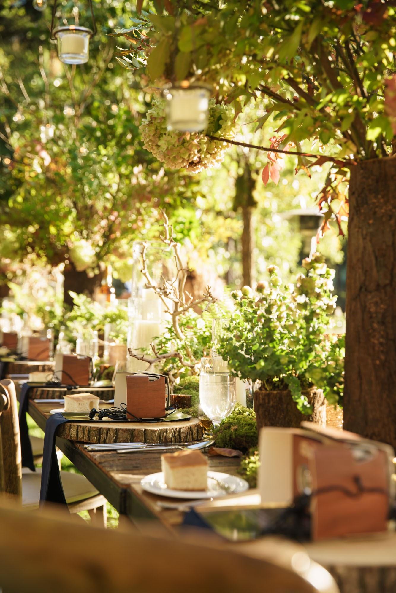 - Macallan Dinner at Cedarlake Estates