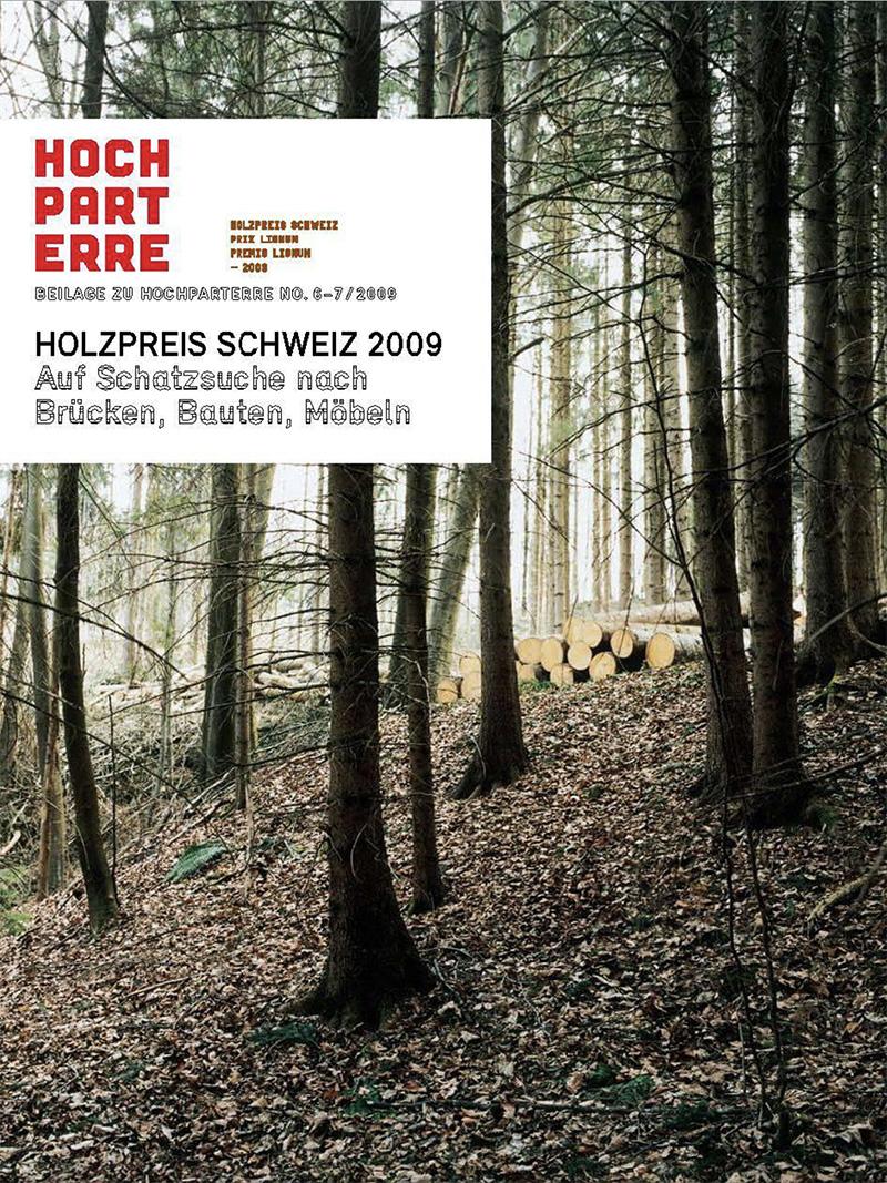 """""""Holz wie Gummi"""""""