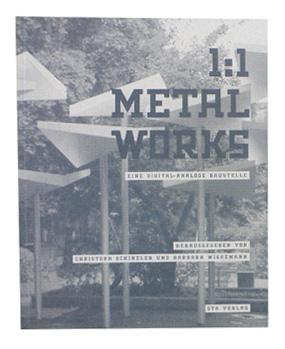 """""""1:1 Metal Works"""""""