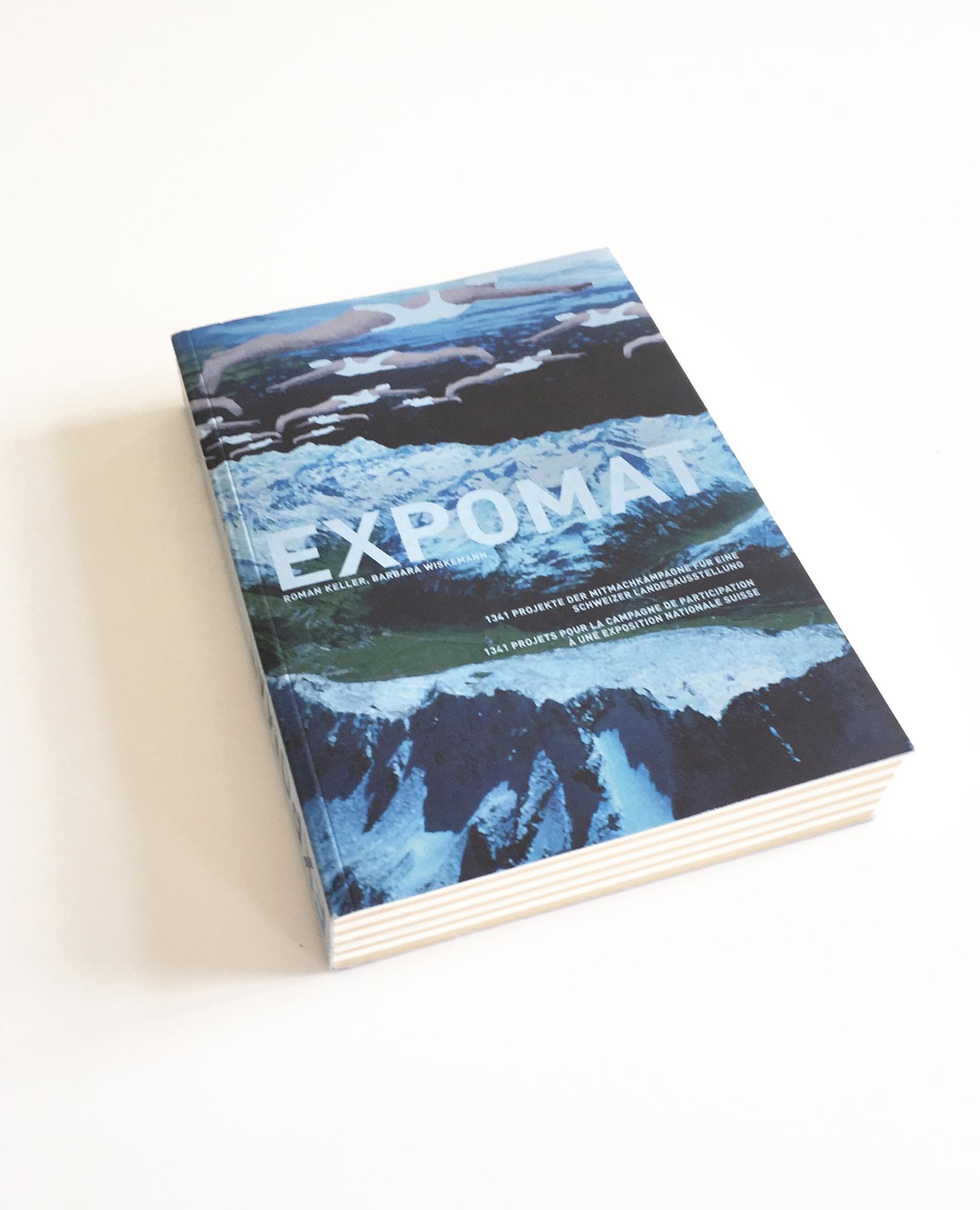 """EXPOMAT"""
