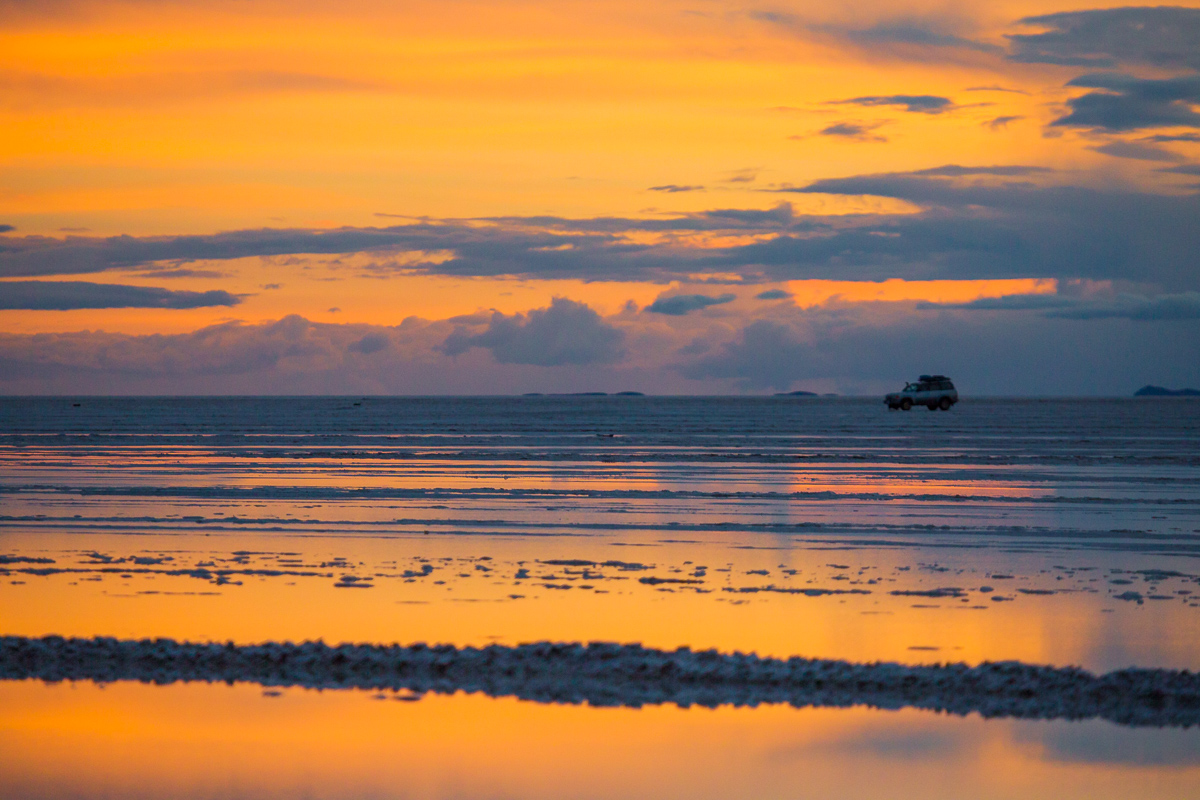 Your Complete Guide To The Uyuni Salt Flats Two Dusty Lenses