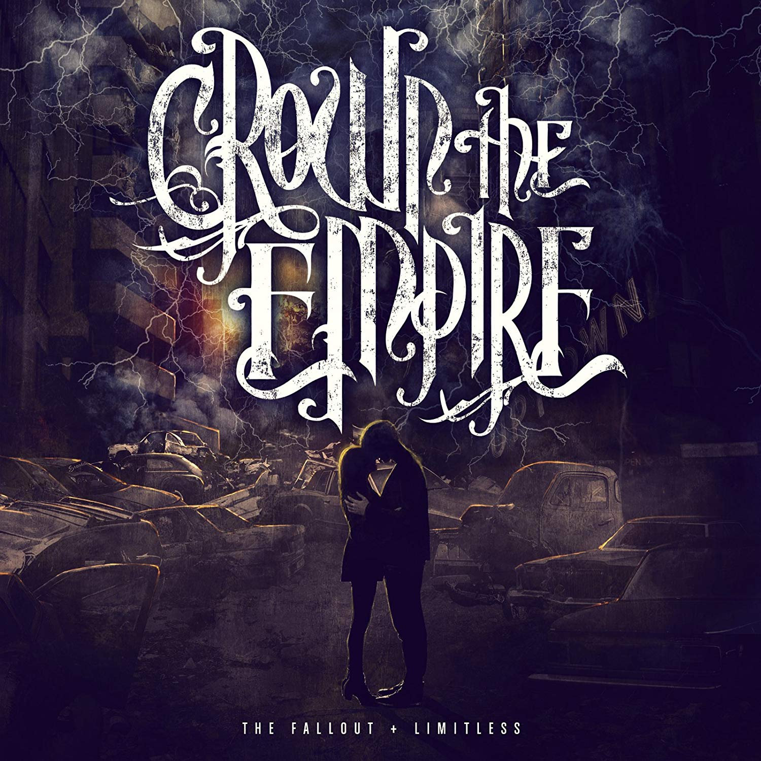 THE FALLOUT (DELUXE REISSUE)   BUY FROM: ITUNES  |  AMAZON   PLAY:  SPOTIFY  |  APPLE MUSIC