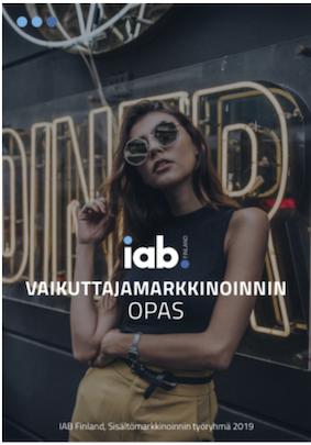 Vaikuttajamarkkinoinnin opas kansi.png