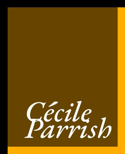 Cécile Parrish
