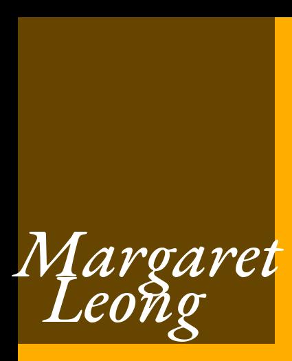Margaret Leong