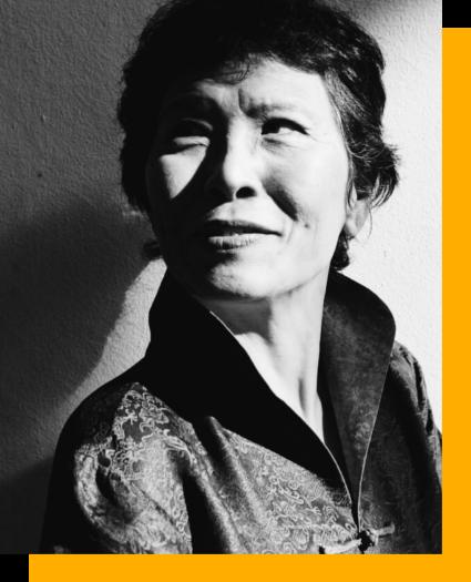Shirley Geok-lin Lim