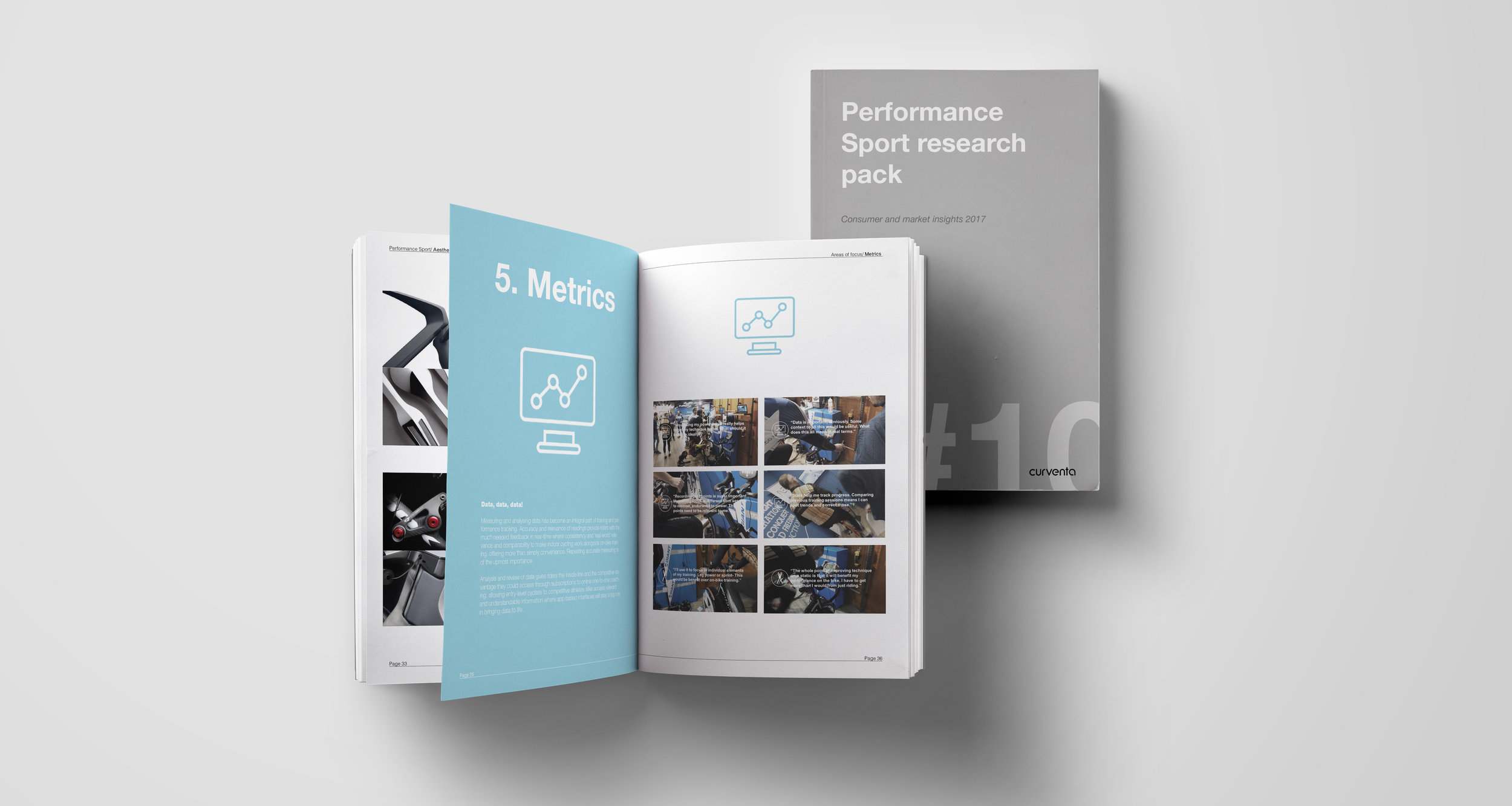 Wattbike Atom | Consumer and market insight research pack