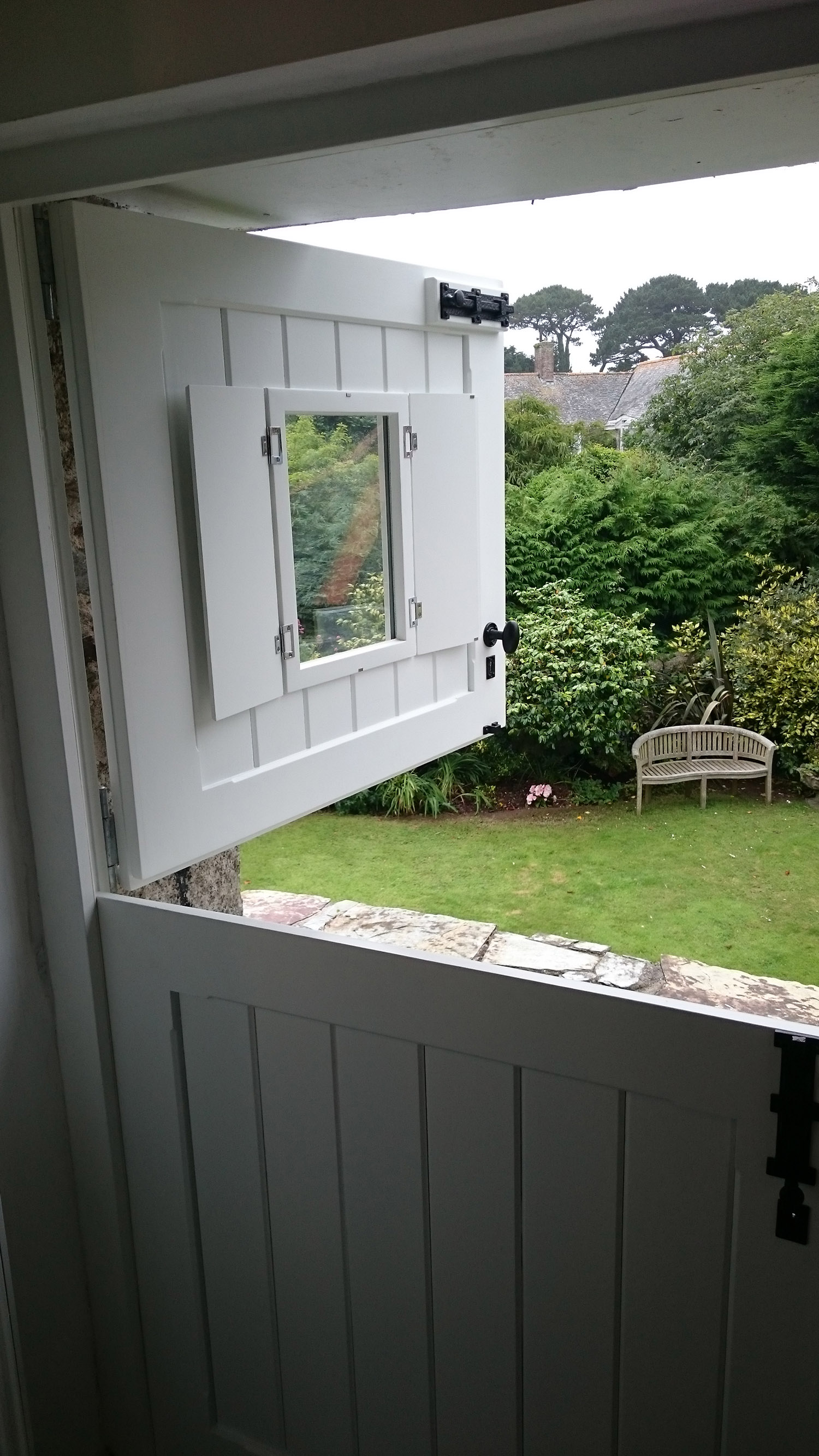Sash Windows, Casement windows and stable doors