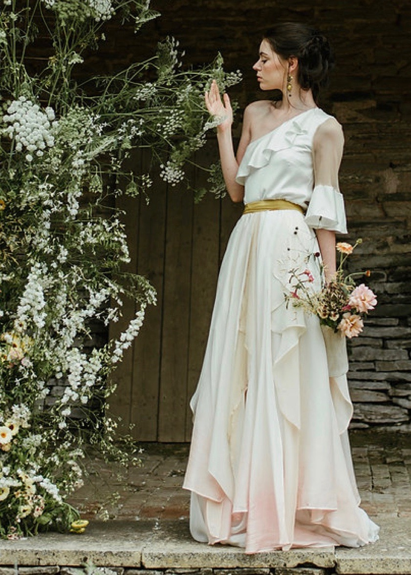 Jessica Turner bridal