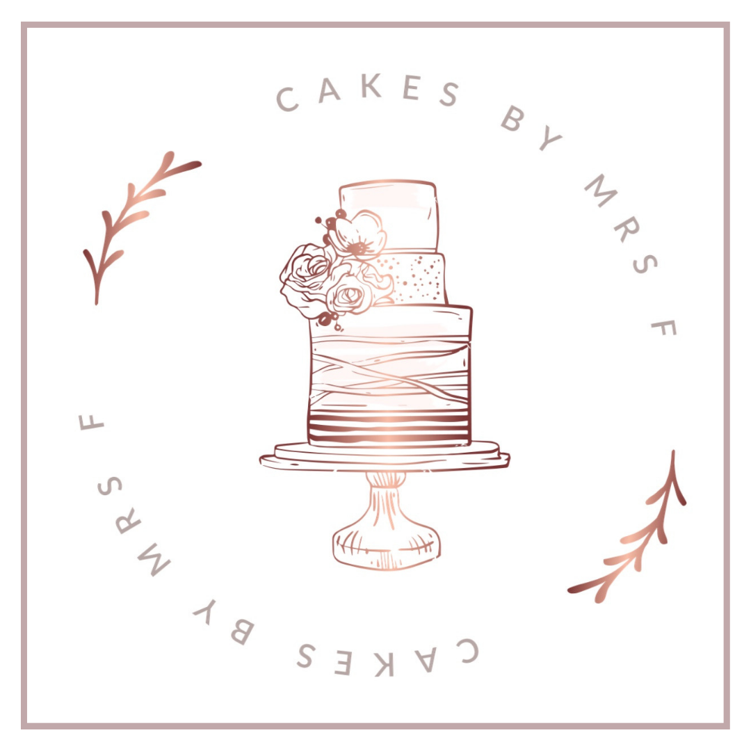 Cakes - by - Mrs - F - Chippenham - Wiltshire - Swindon - Liked by - Willoughby - and - Wolf