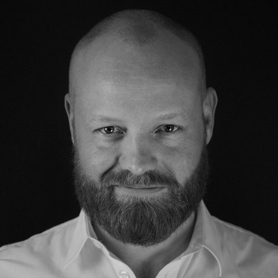 Niklas Lundbäck - Head of ProductSafello