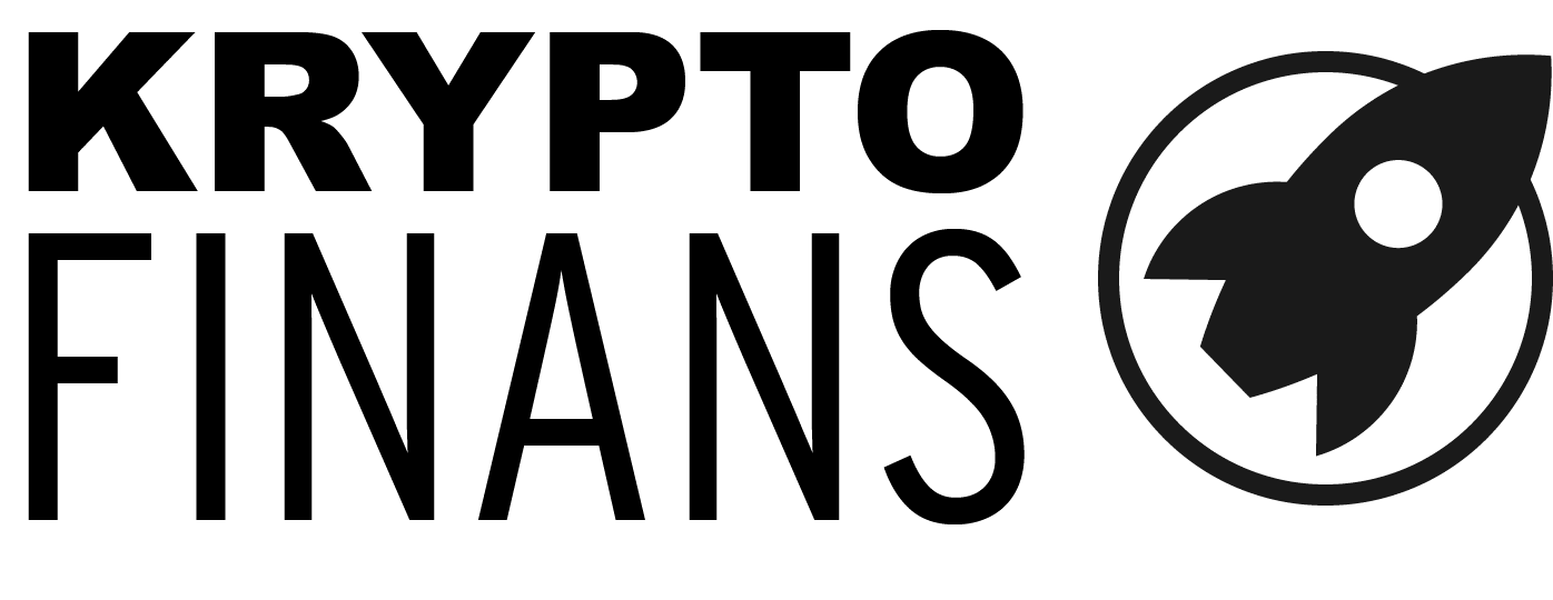 Kryptofinans