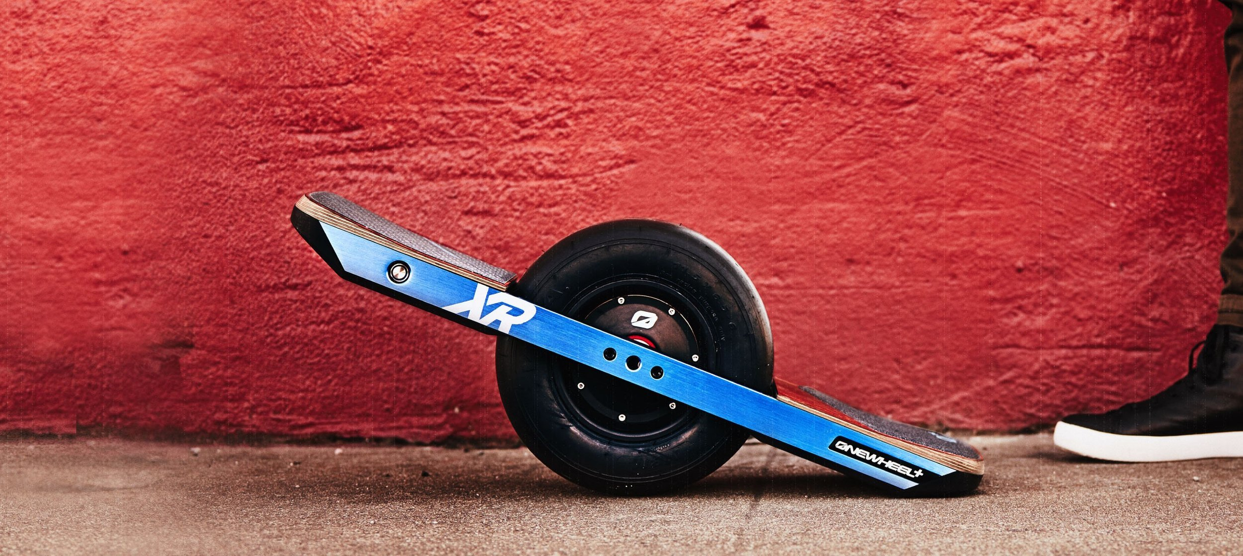 Onewheel+ XR