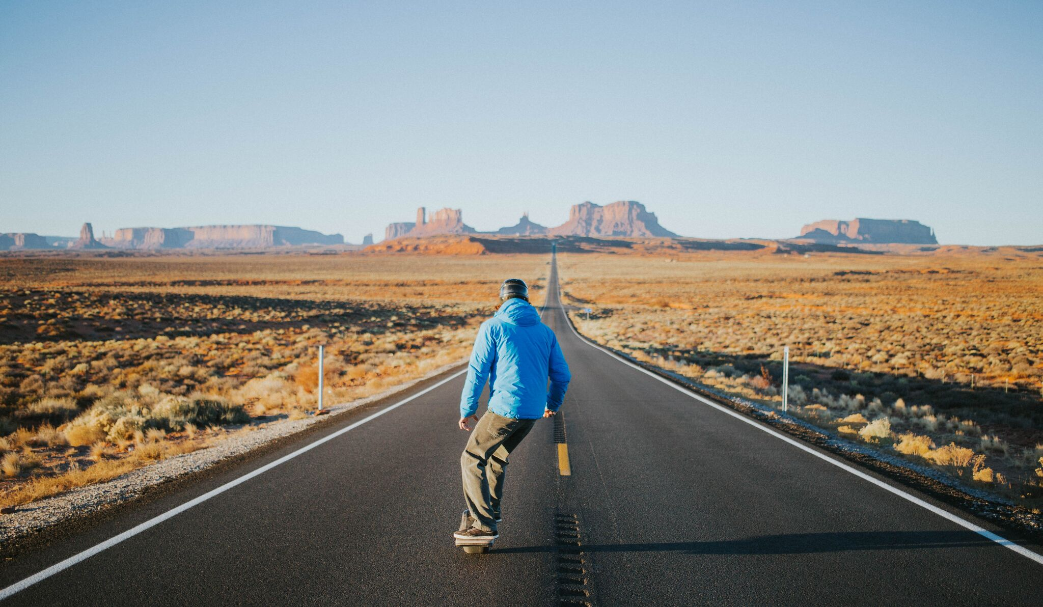 electric lifestyle - de onewheel als commute