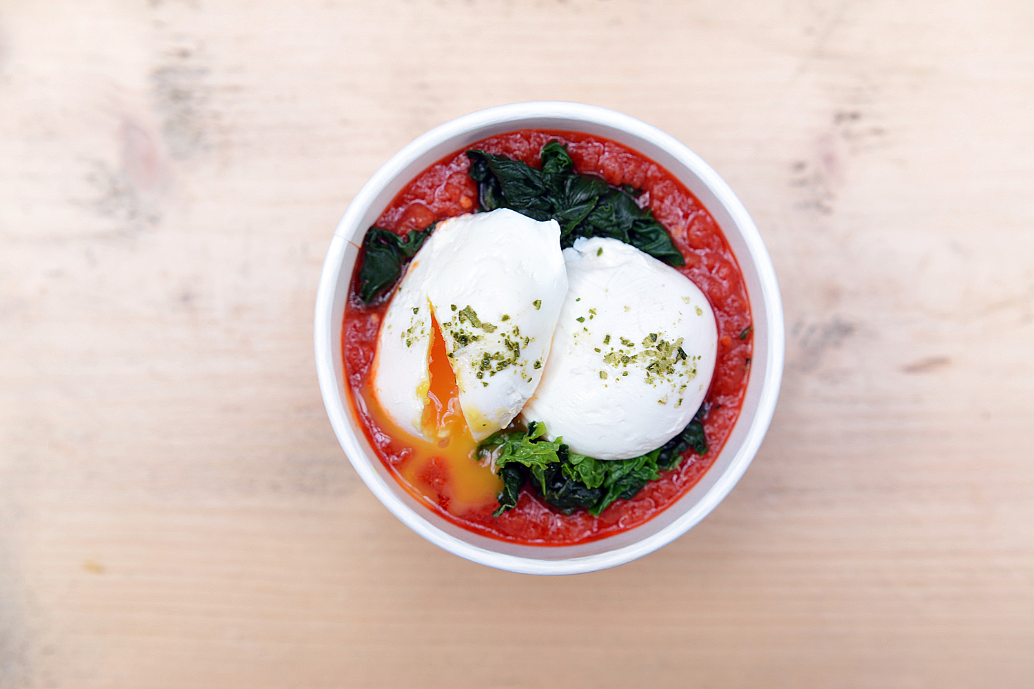 Breakfast - Poached eggs with tomato compote (1).jpg