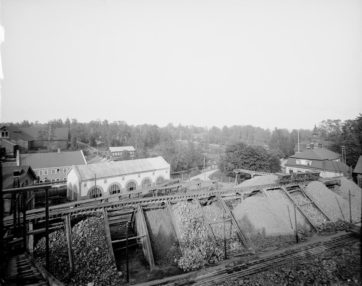 FOTOGRAF  Carl Larssons Fotografiska Ateljé AB, 1930
