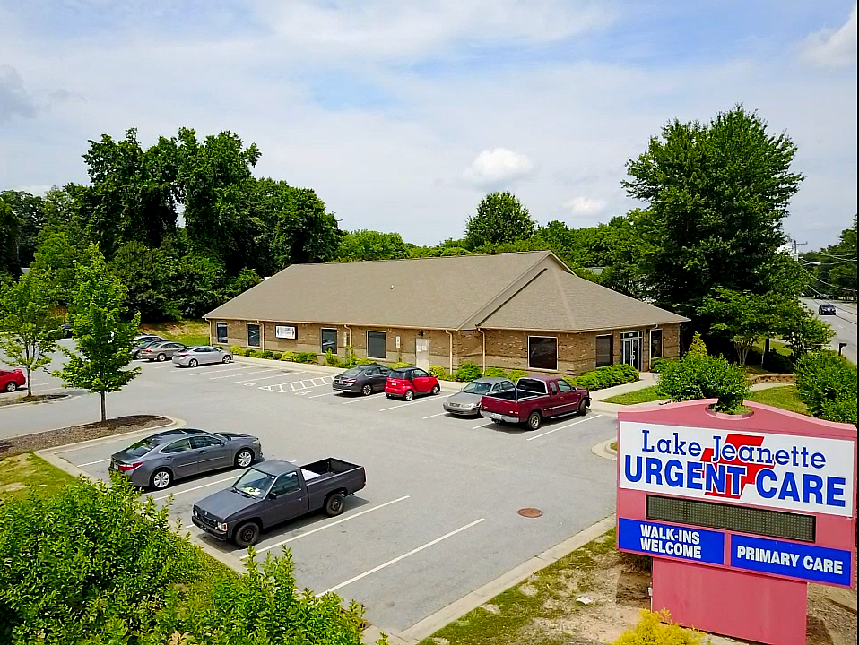 Lake Jeanette Urgent Care