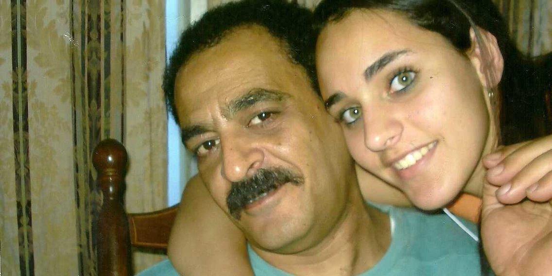 Yaser and Amina