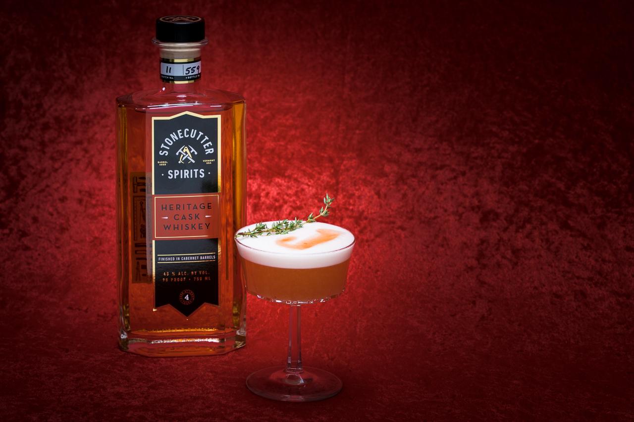 One Eyed Jacks Cocktail