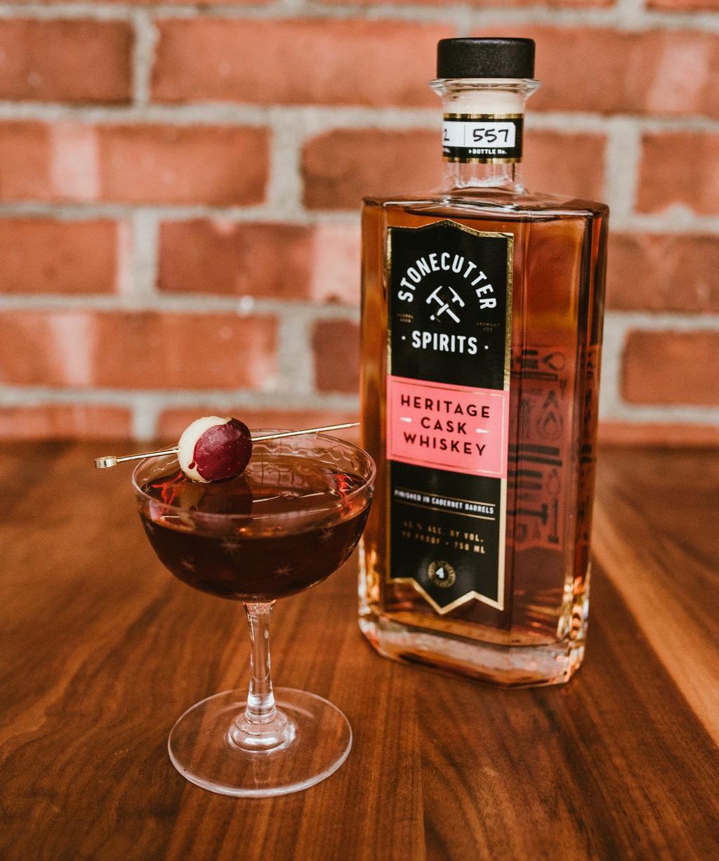 stonecutter+spirits+cocktail+recipes+-+washington%27s+heritage