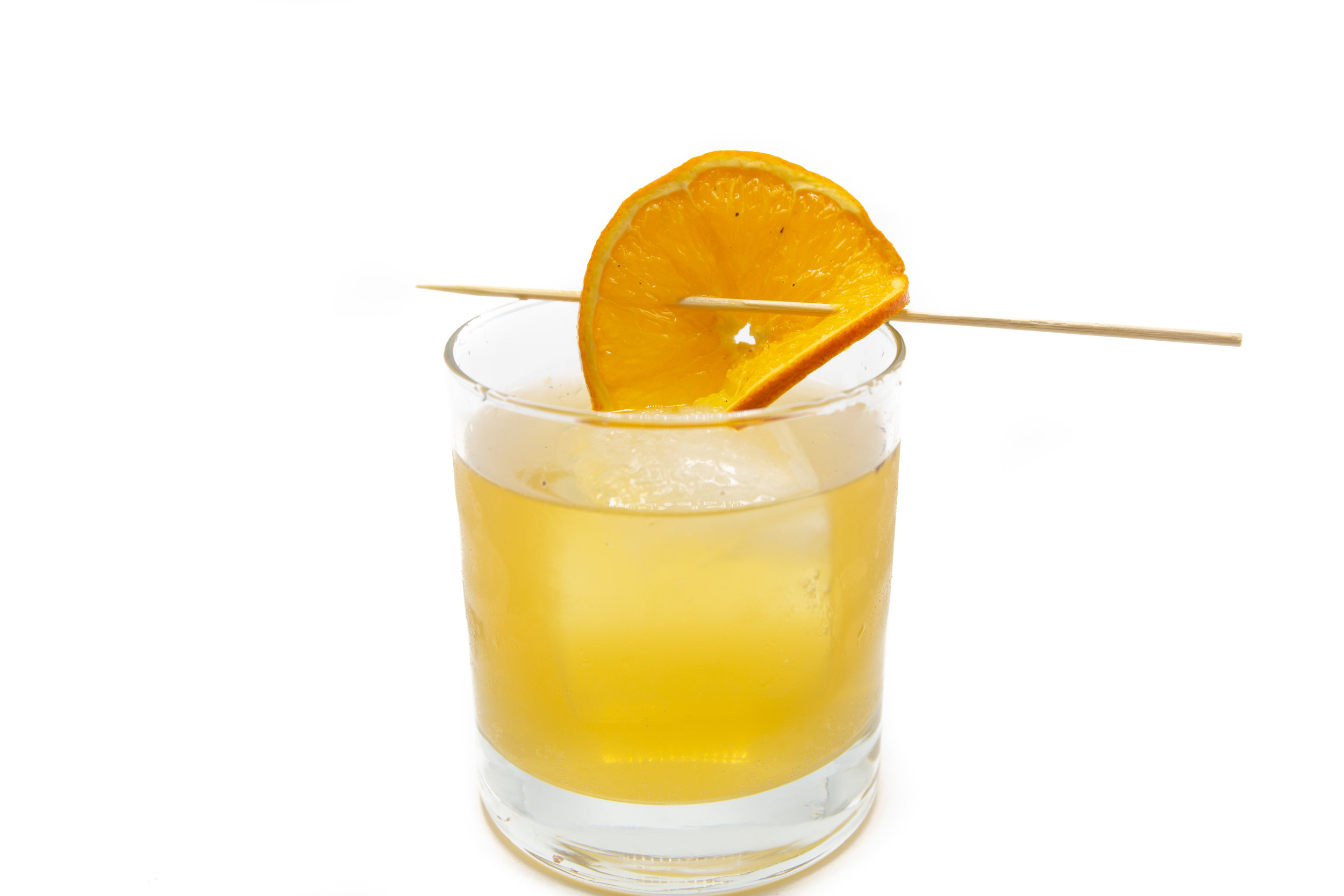 the oakledge cocktail