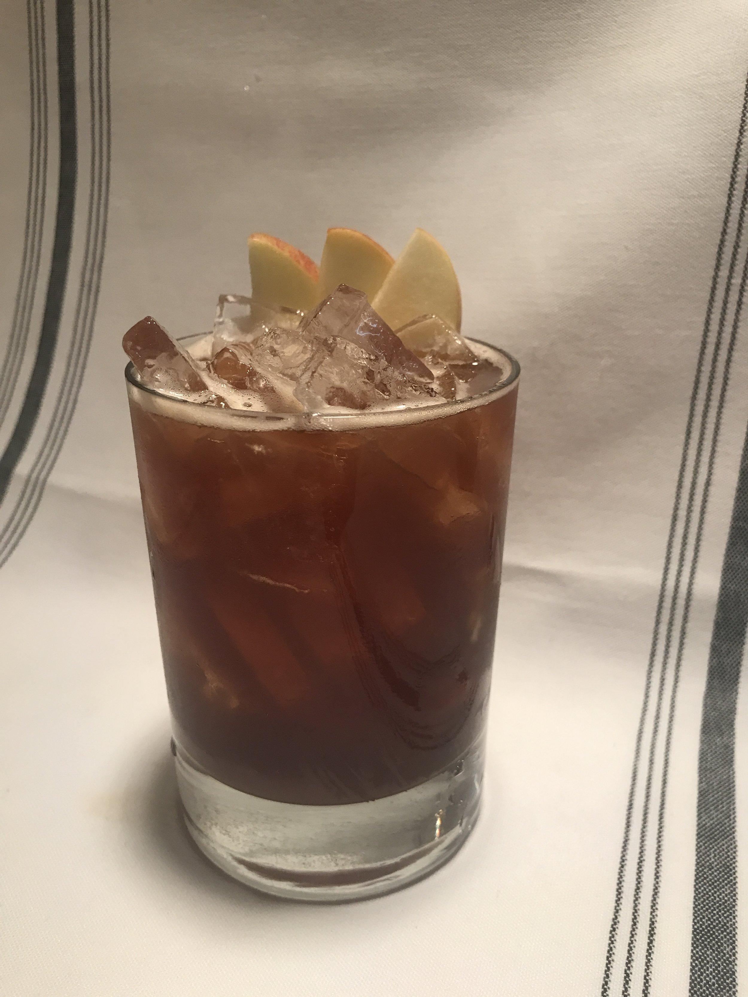 jubilee cocktail
