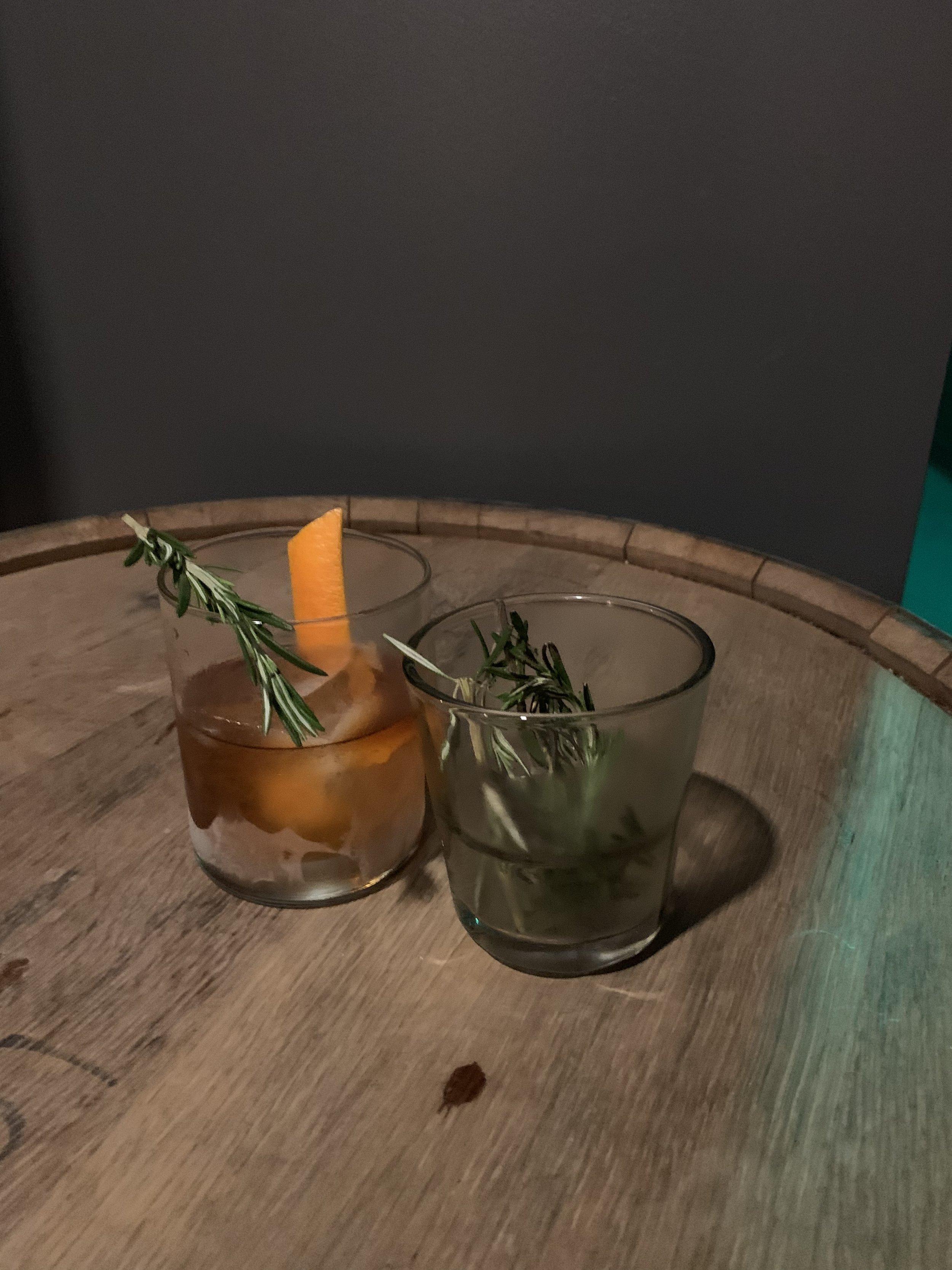devil in the details cocktail