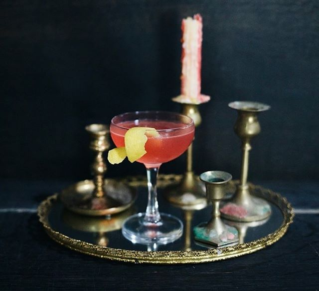 Halloween is around the corner and we are resurrecting our annual spooky celebration, SOIRÉE NOIR! Join us at the distillery on Friday, Oct. 25th, 6-9PM for cocktail witchcraft and treats from @vistafrescatacos and @champlainorchards