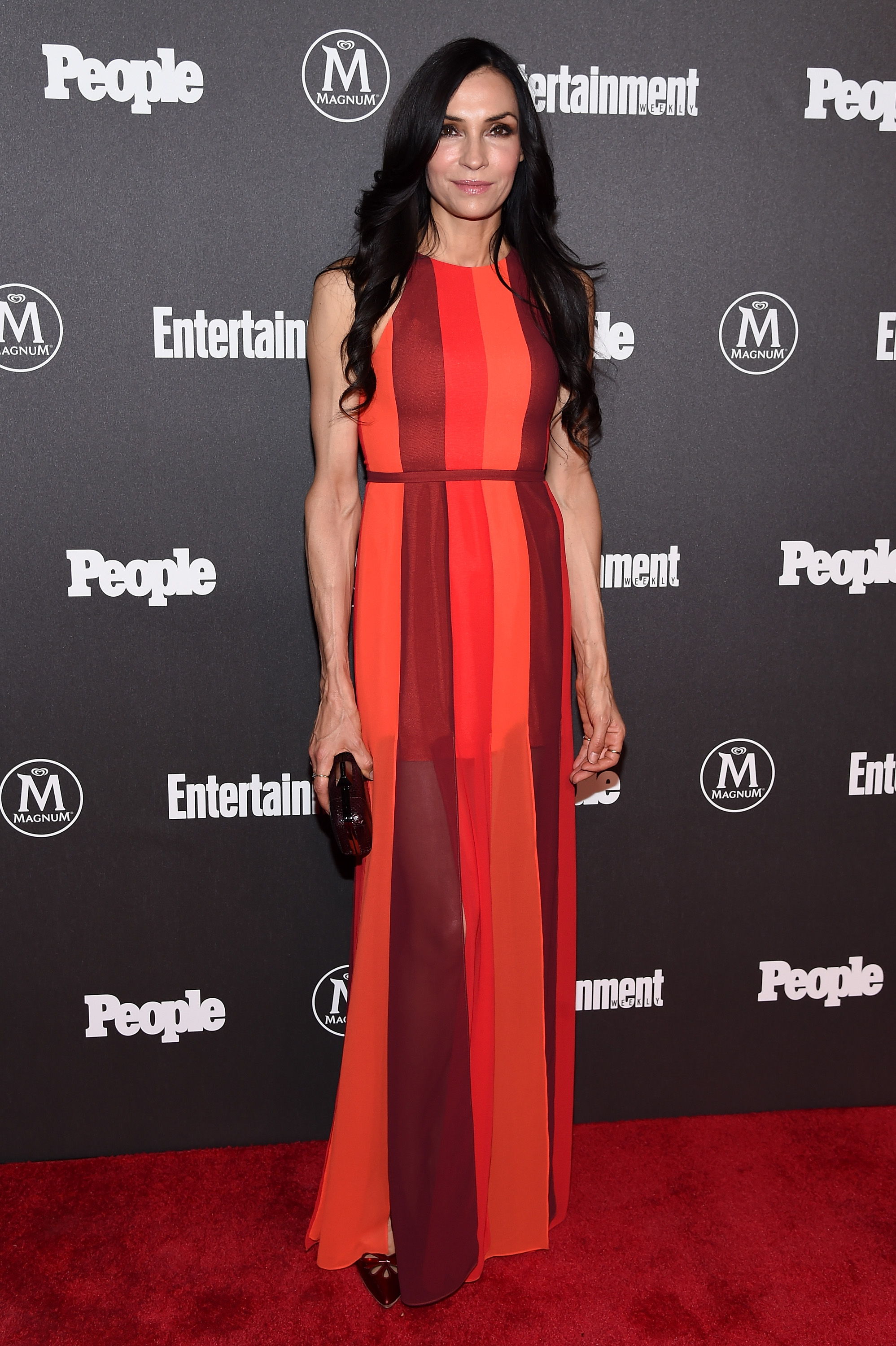 Entertainment Weekly Party. Foto: Dave Kotinsky/ Getty