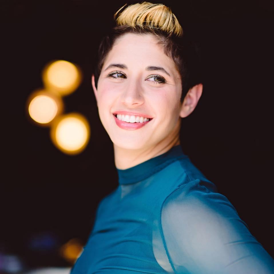 Amber Staklinski