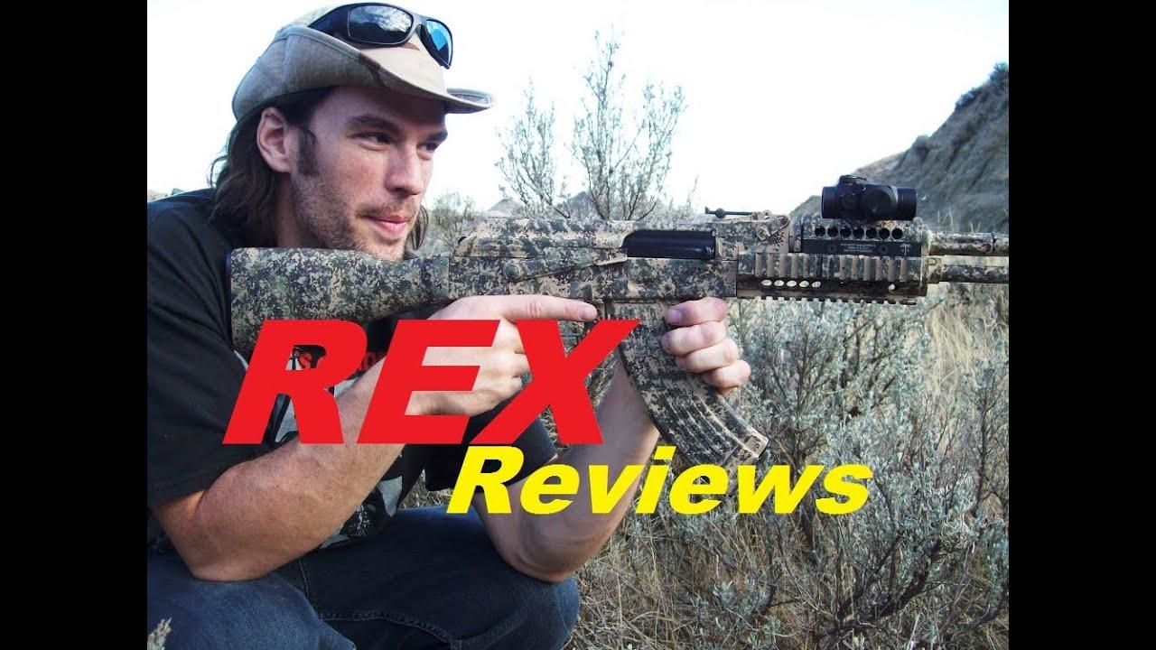 RexReviews
