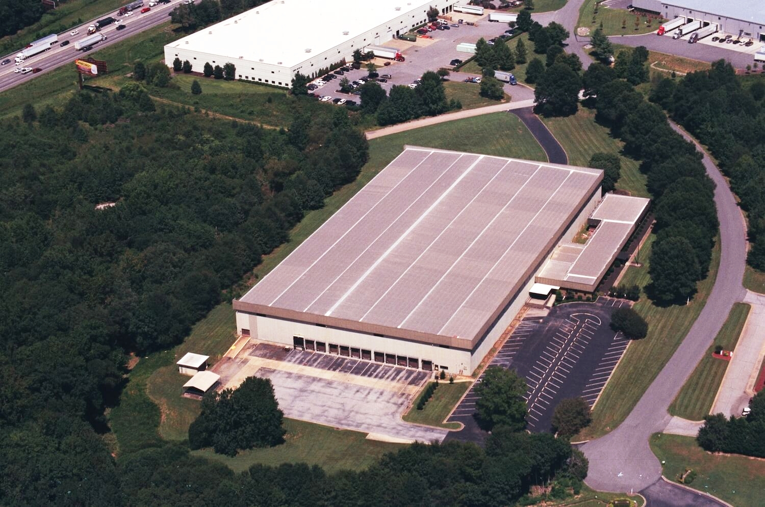 Warehouse Ltd. - Greer, SC