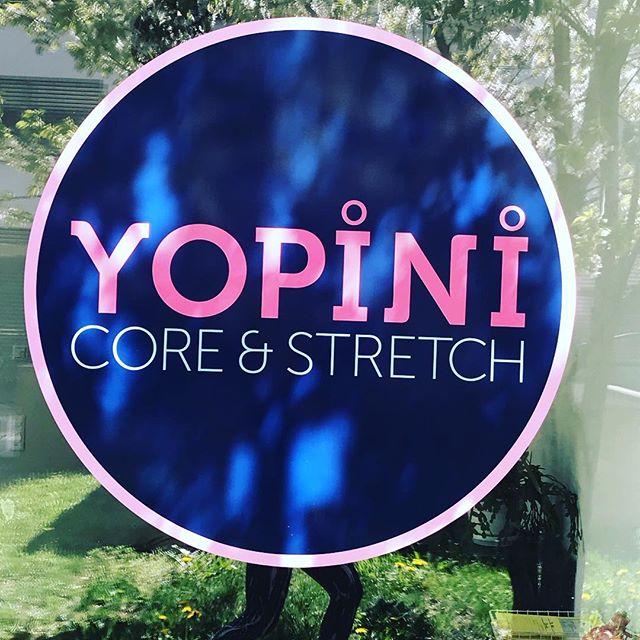 Lass die Sonne in mein Herz #yopini #pilates #yoga #personaltraining #studiomitherz #winterthur #hegi