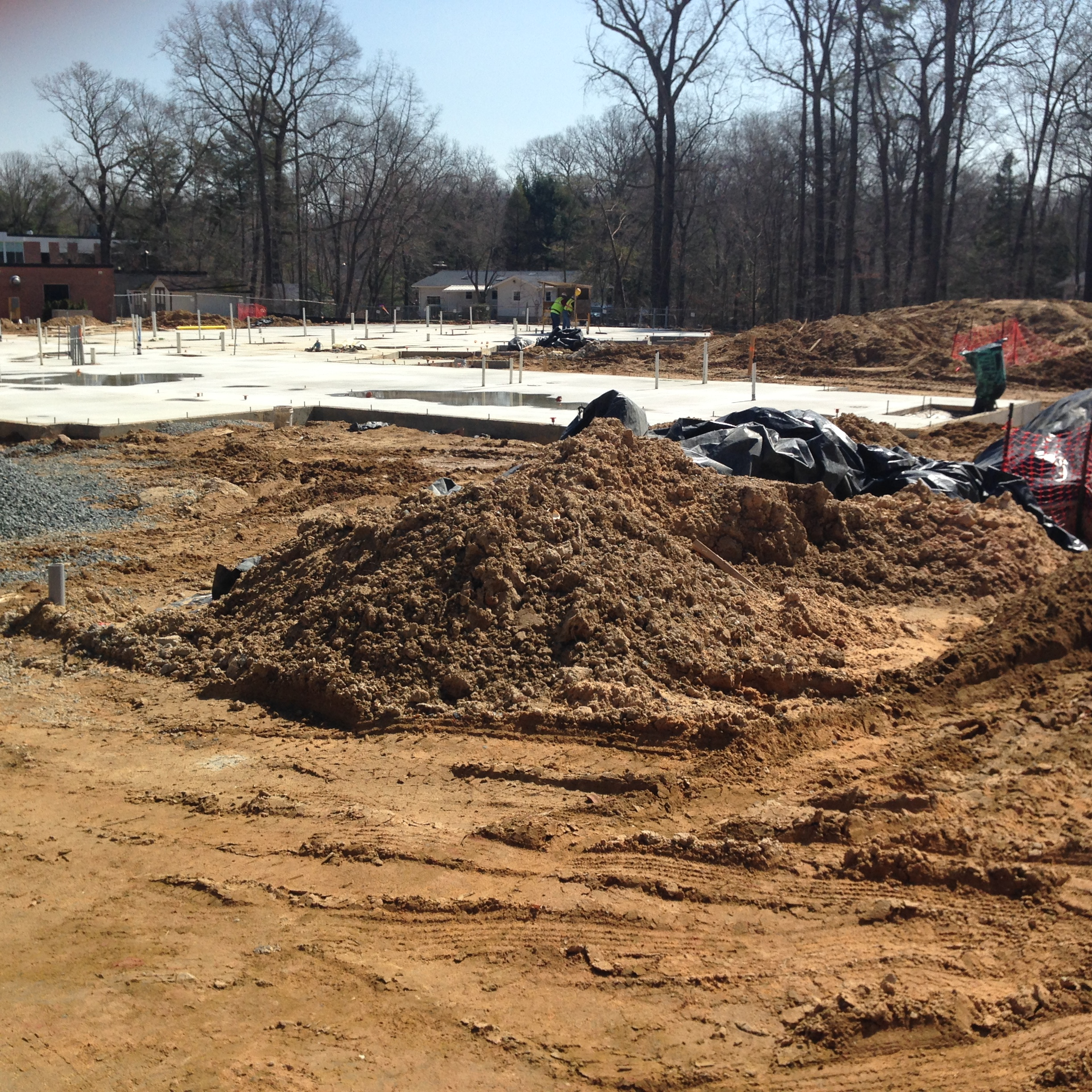 Hospice of the Chesapeake Non-Profit Project by Bay Engineering, Inc