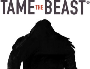 Tame-the-Beast-Logo-and-Squatch-300x230.jpg