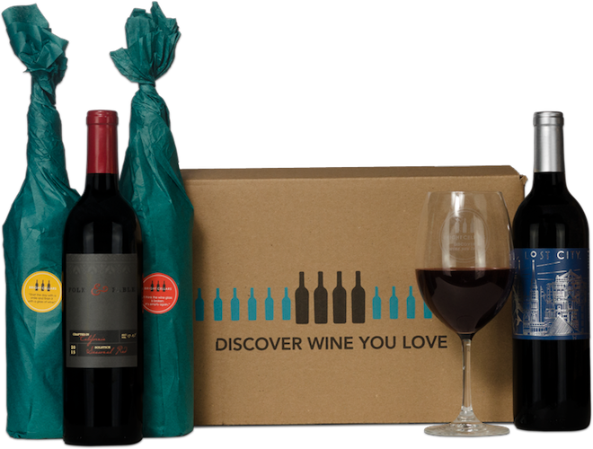 Bright Cellars: 1 Month Gift Card - $75.00