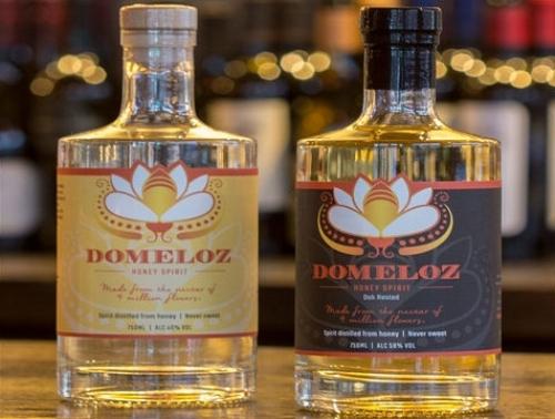 Domeloz: Honey Spirit - Varies