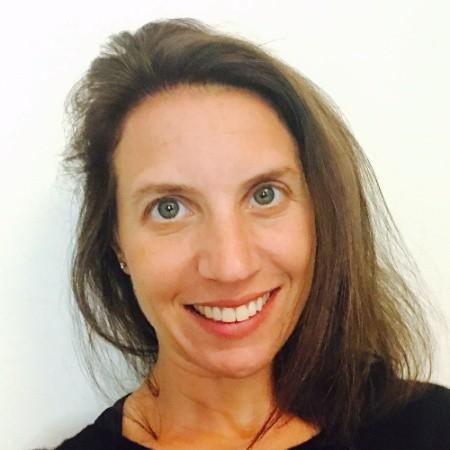 Allison Micarelli-Sokoloff   Early Literacy Project Coordinator