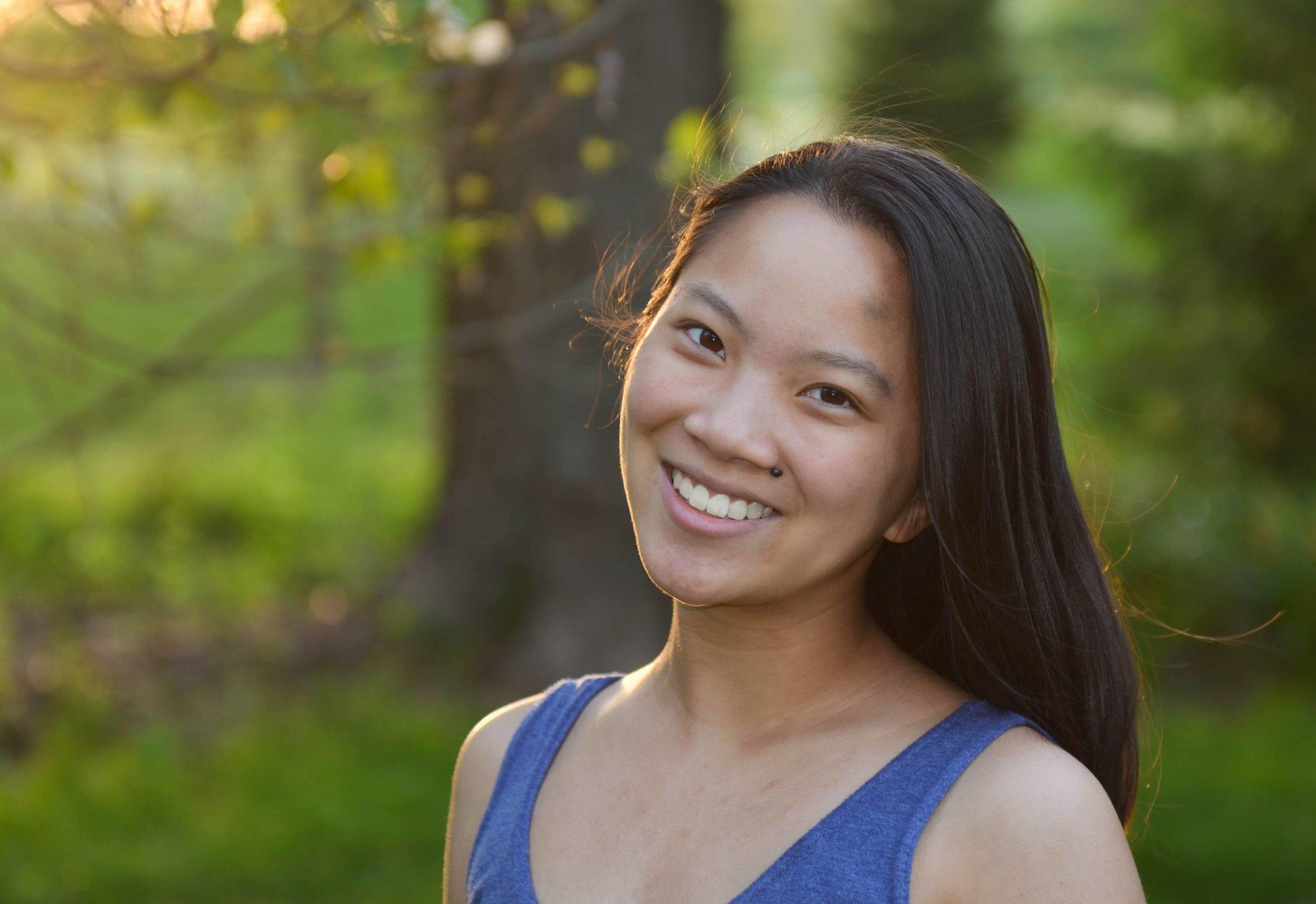Evelyn Wu   Regional Program Coordinator