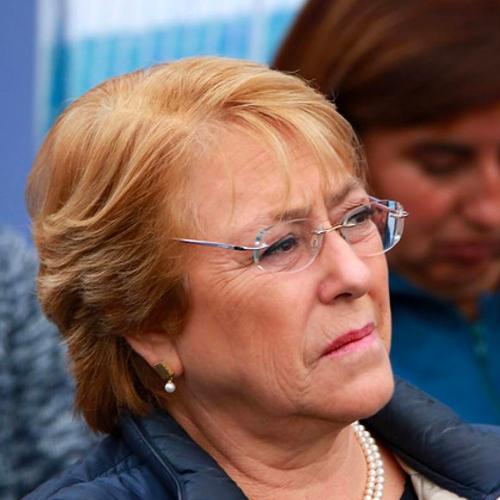 ¿Premio a Bachelet? mejor un juicio. - José Antonio Kast30 de Abril 2018