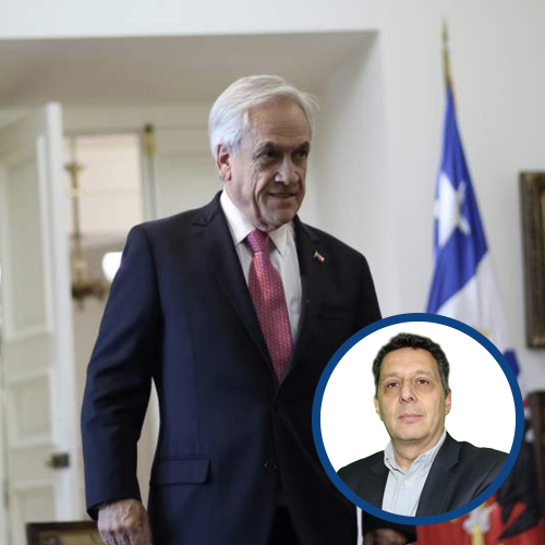 Apostando Fuerte - Alvaro Pezoa03 de Abril 2019