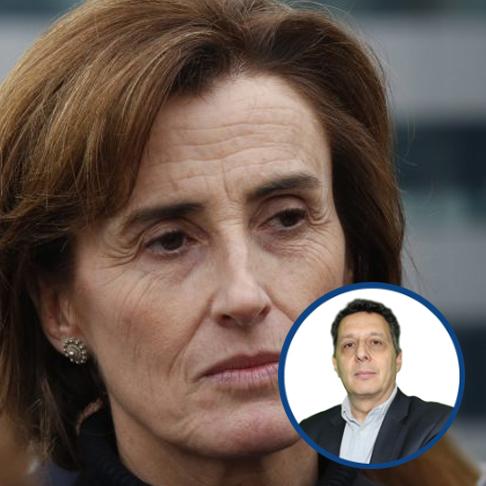 La ministra y la profesora - Alvaro Pezoa26 de Junio 2019