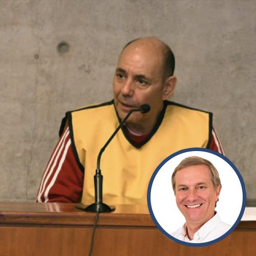 Rocambole y Falsos Luchadores Sociales - José Antonio Kast27 de Agosto 2019