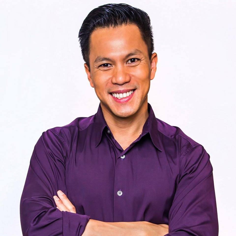 Photo of Jimmy Nguyen