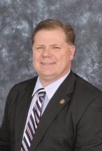 Chris R. Haddow - Mt. SAC Alumnus, 1981-1983