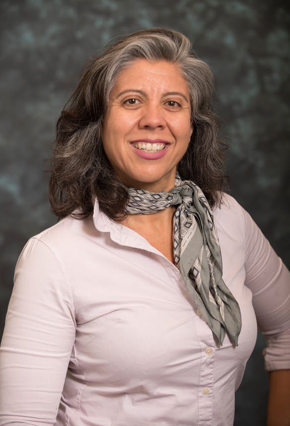 Lori Alvarez - Mt. SAC alumna