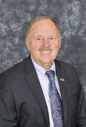 Larry Redinger -
